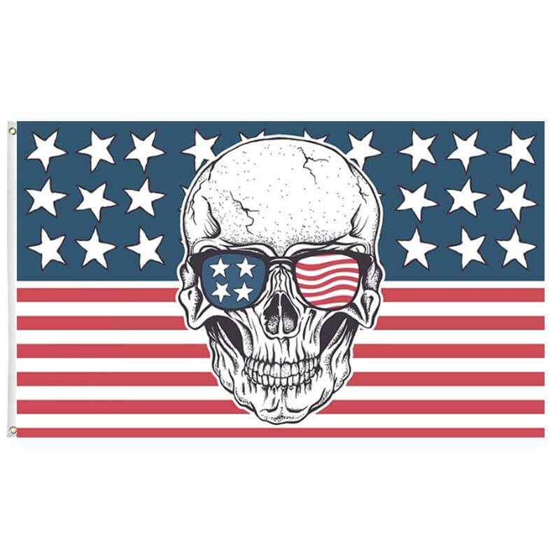 American Pirate Flag - Sons of Pirate
