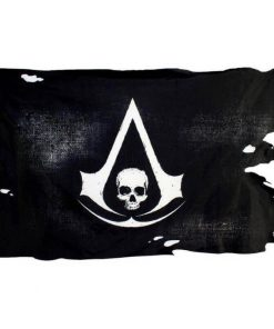 Assassin's Creed IV Black Flag Pirate - Sons of Pirate