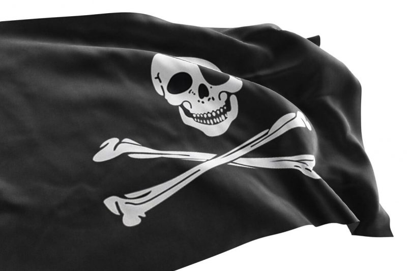 Buy Jolly Roger Flag - Sons of Pirate