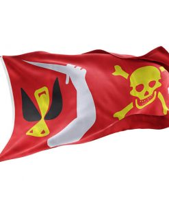 Christopher Moody Jolly Roger - Sons of Pirate
