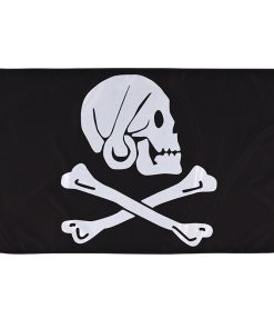 Henry Avery Flag - Sons of Pirate