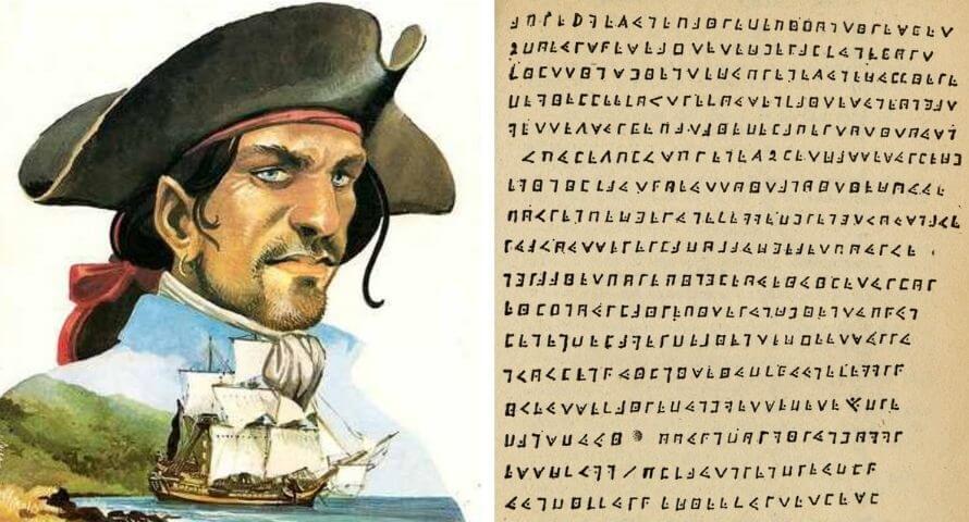 Olivier Levasseur La Buse - Sons of Pirate