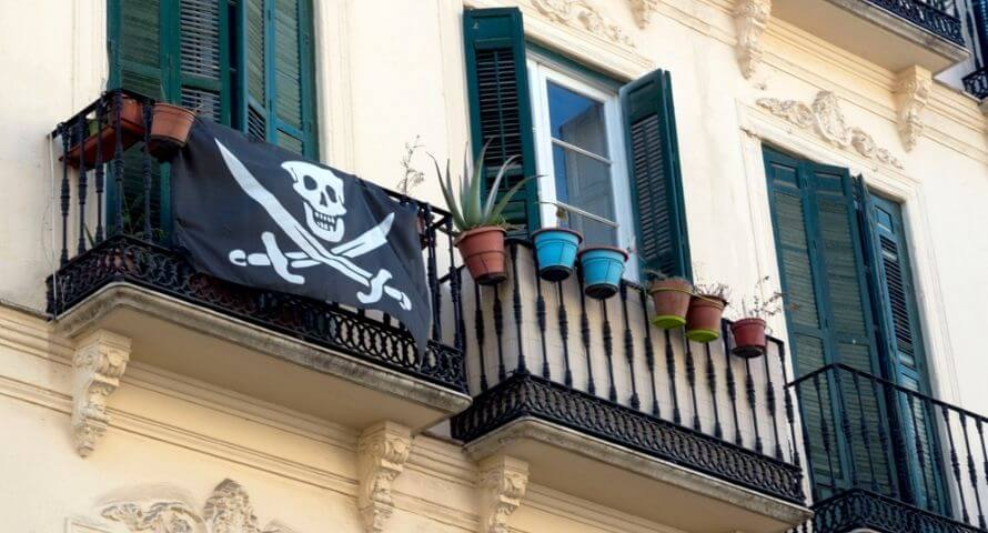 Pictures of Pirates Flags - Sons of Pirate