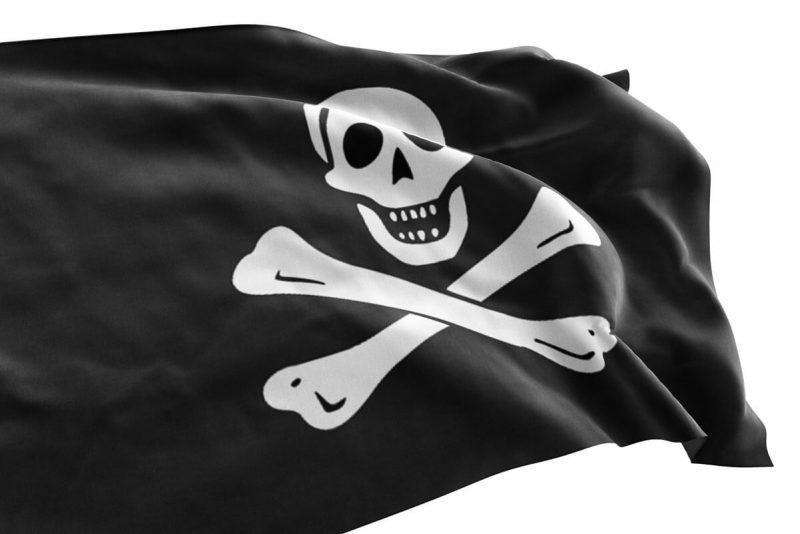 Samuel Bellamy Pirate Flag - Sons of Pirate