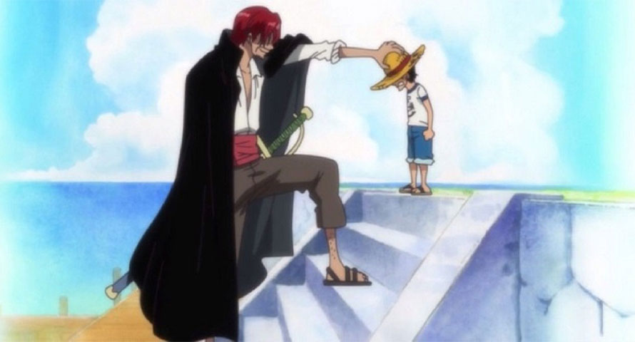 Straw Hat Flag - Sons of Pirate - One Piece