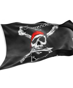 Surrender the booty flag - Sons of Pirate