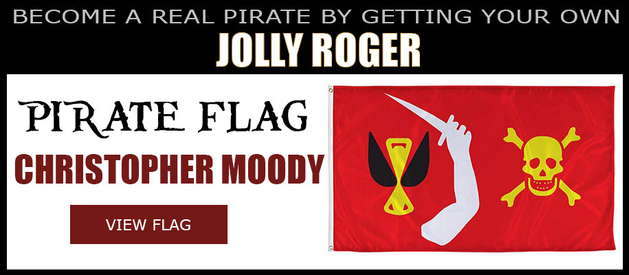 Christopher Moody Jolly Roger