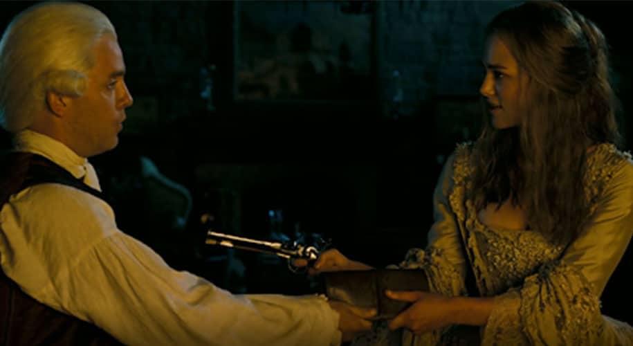 Elizabeth Swann character