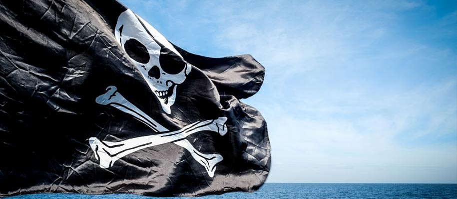 Jolly Roger Meaning