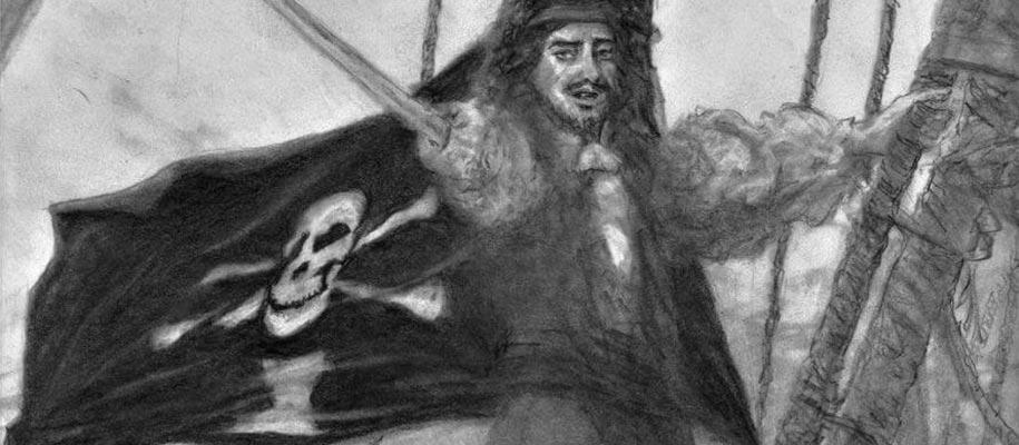 Who is Jolly Roger ?