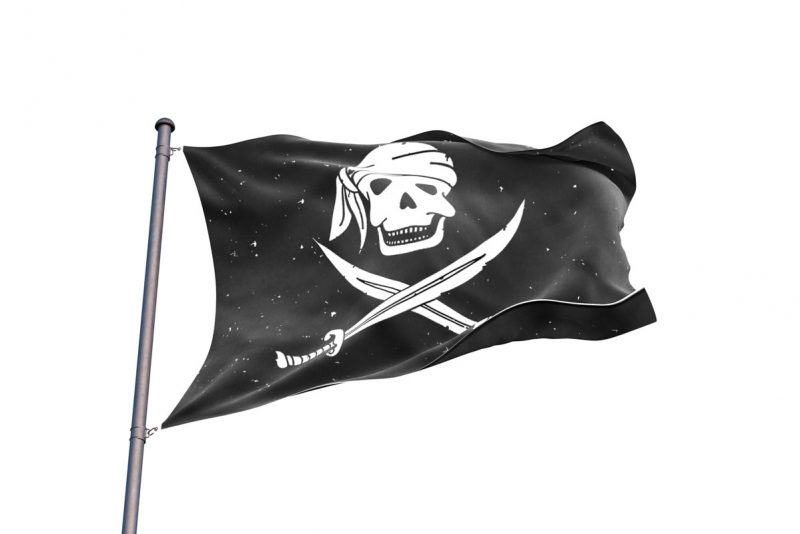 Cartoon Pirate Flag images - Pirate Flag - Sons of Pirate
