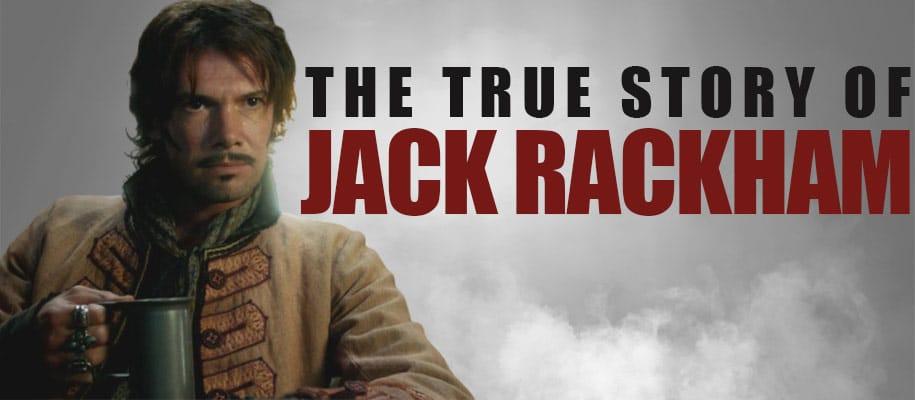 Story of Jack Rackham - Calico Jack
