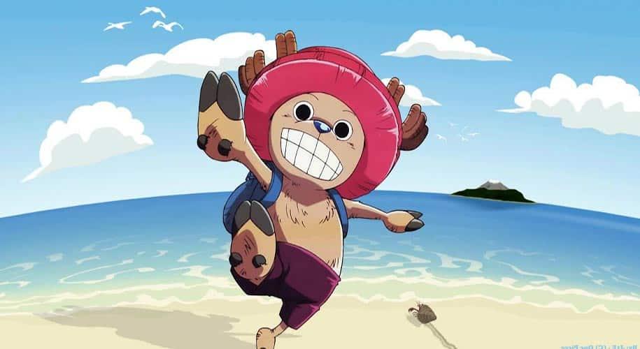 Tony Tony Chopper One Piece