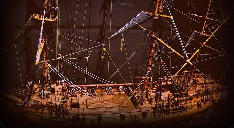 Whydah Samuel Bellamy Ship